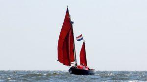 CR Pride of the Fleet - Victor Vandersmissen