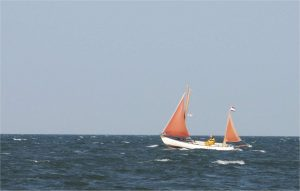 Longboat Navis