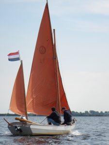 Raf Rooijmans - Longboat Paravion